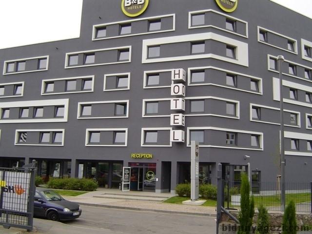 Heidelberg B&B hotels