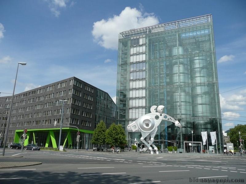 Heidelberg Print Media Academy