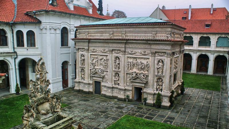 Loreto kilisesi