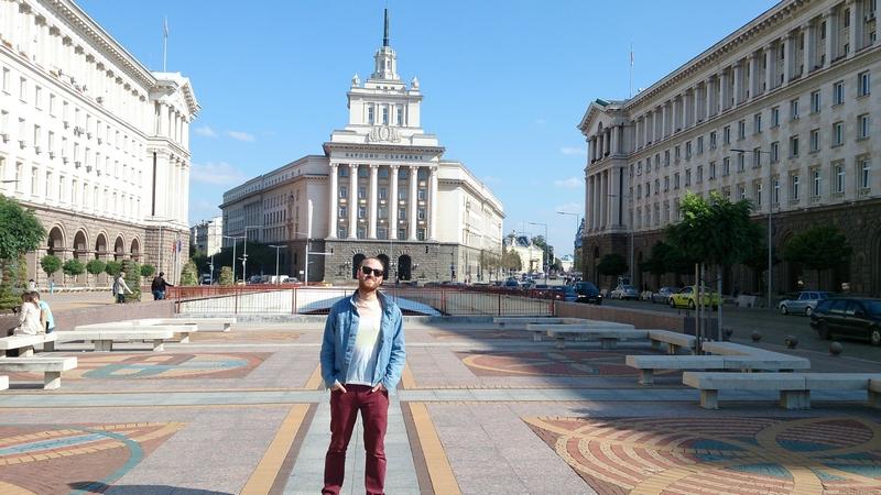 Sofya hükümet binası
