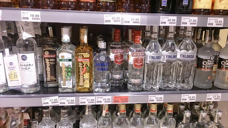 Bulgaristan alkol fiyatları