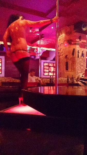 Cleopatra Strip Club