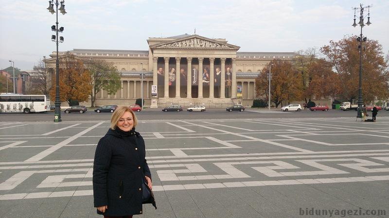 Güzel Sanatlar Müzesi