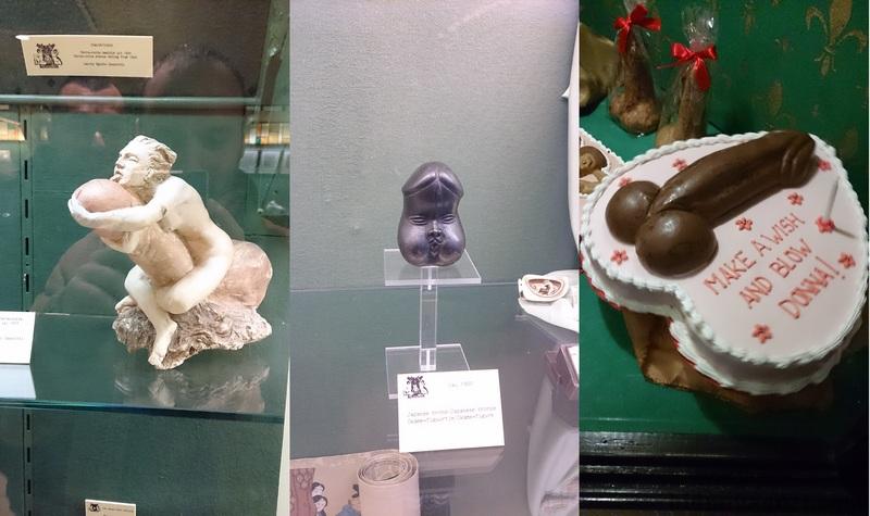 Seks müzesi